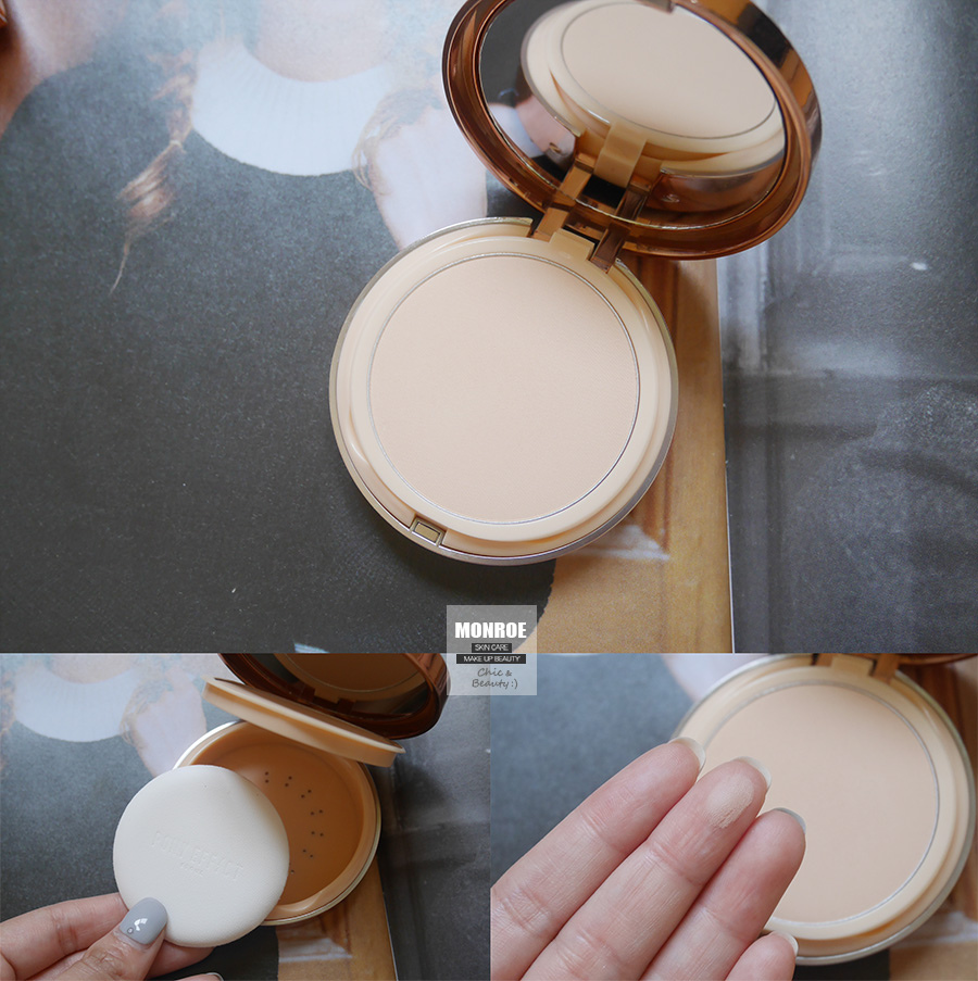PONY EFFECT - FOUNDATION - MAKEUP - 05