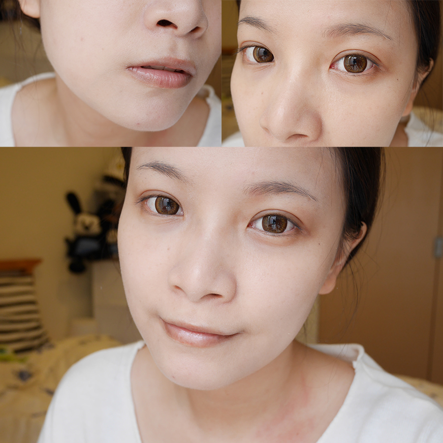 innisfree - daily makeup - 05