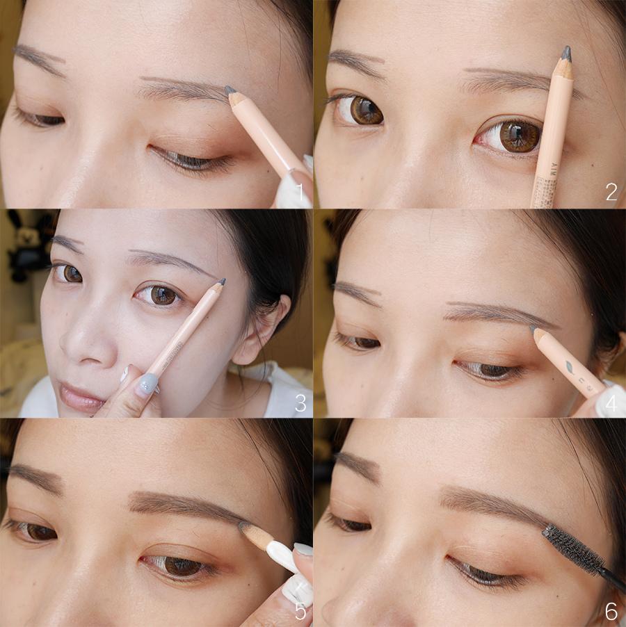 innisfree - daily makeup - 06