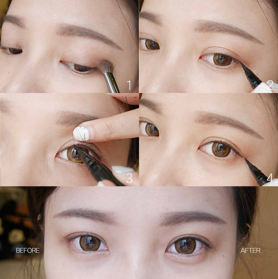 innisfree - daily makeup - 07