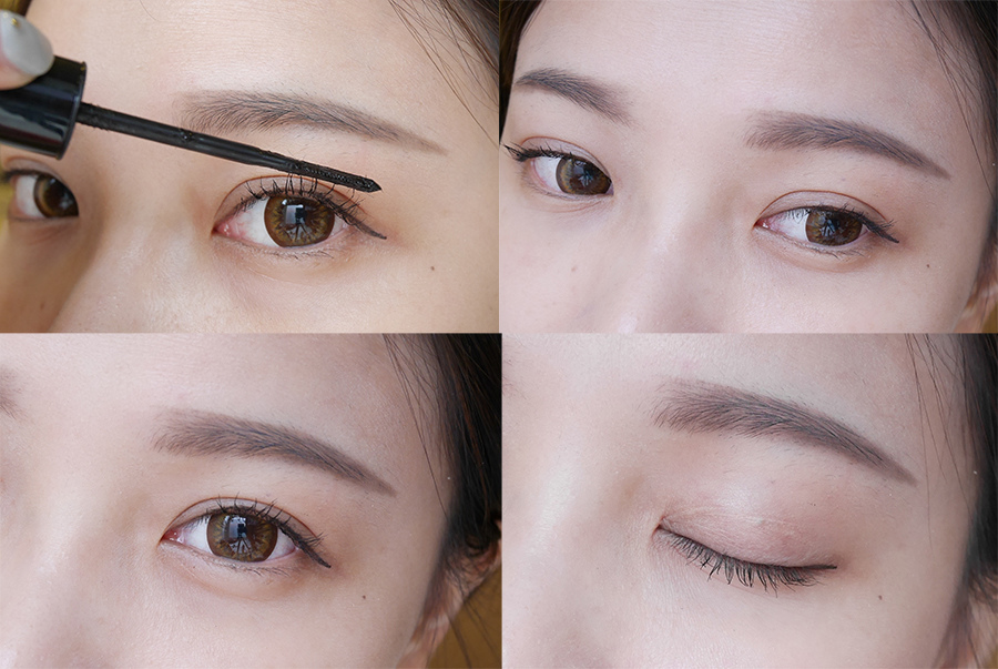 innisfree - daily makeup - 08