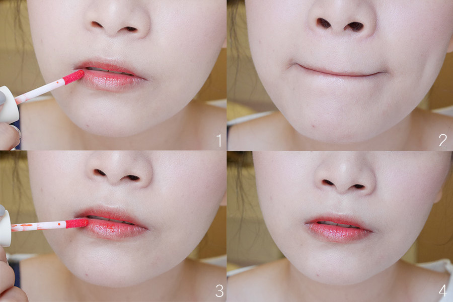 innisfree - daily makeup - 11