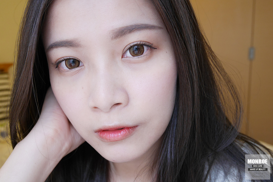 innisfree - daily makeup - 15