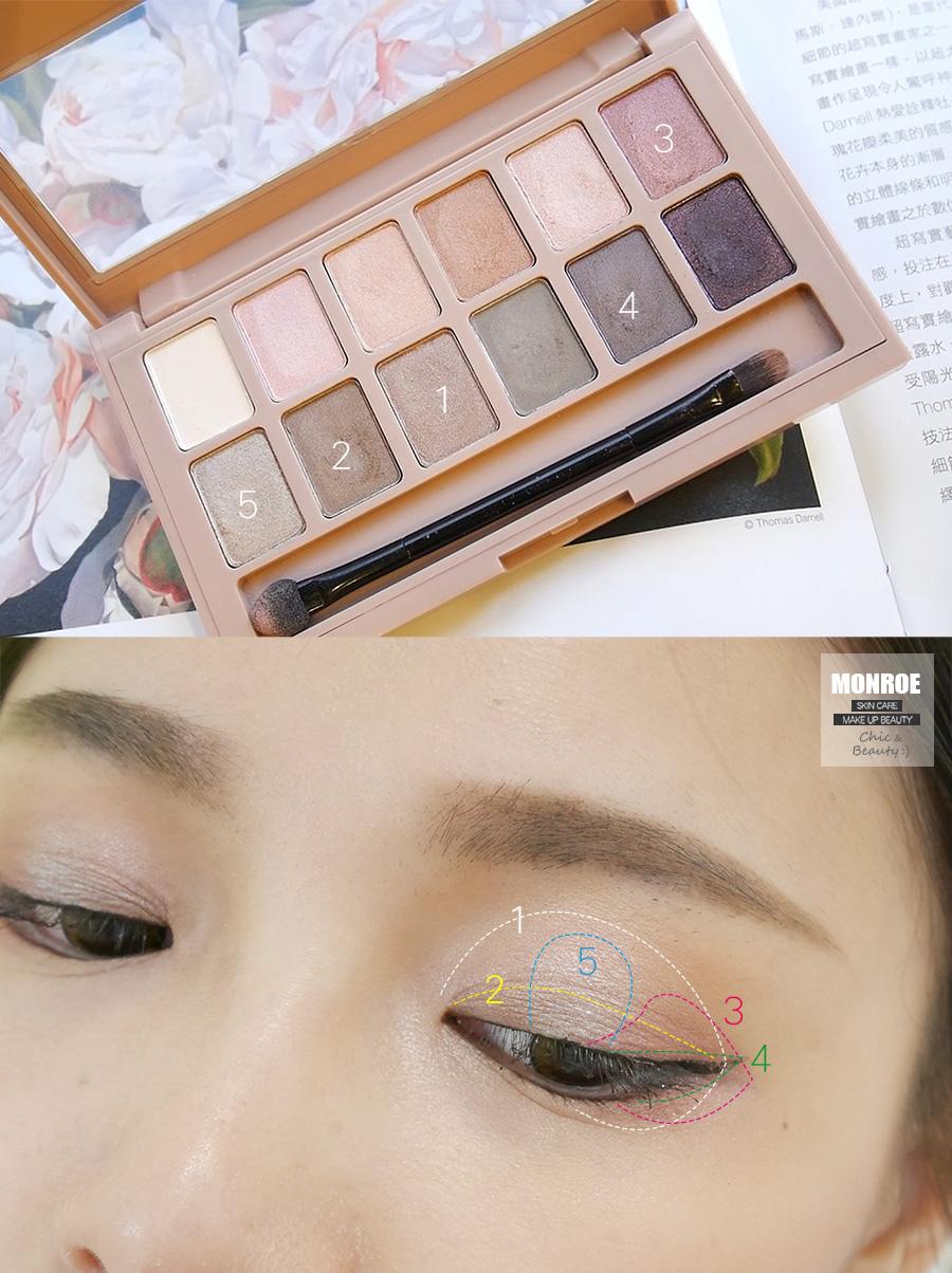 maybelline nude2 - makeup - 16