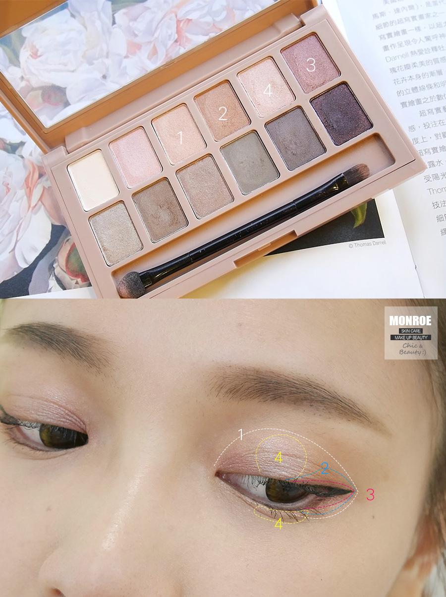 maybelline nude2 - makeup - 17