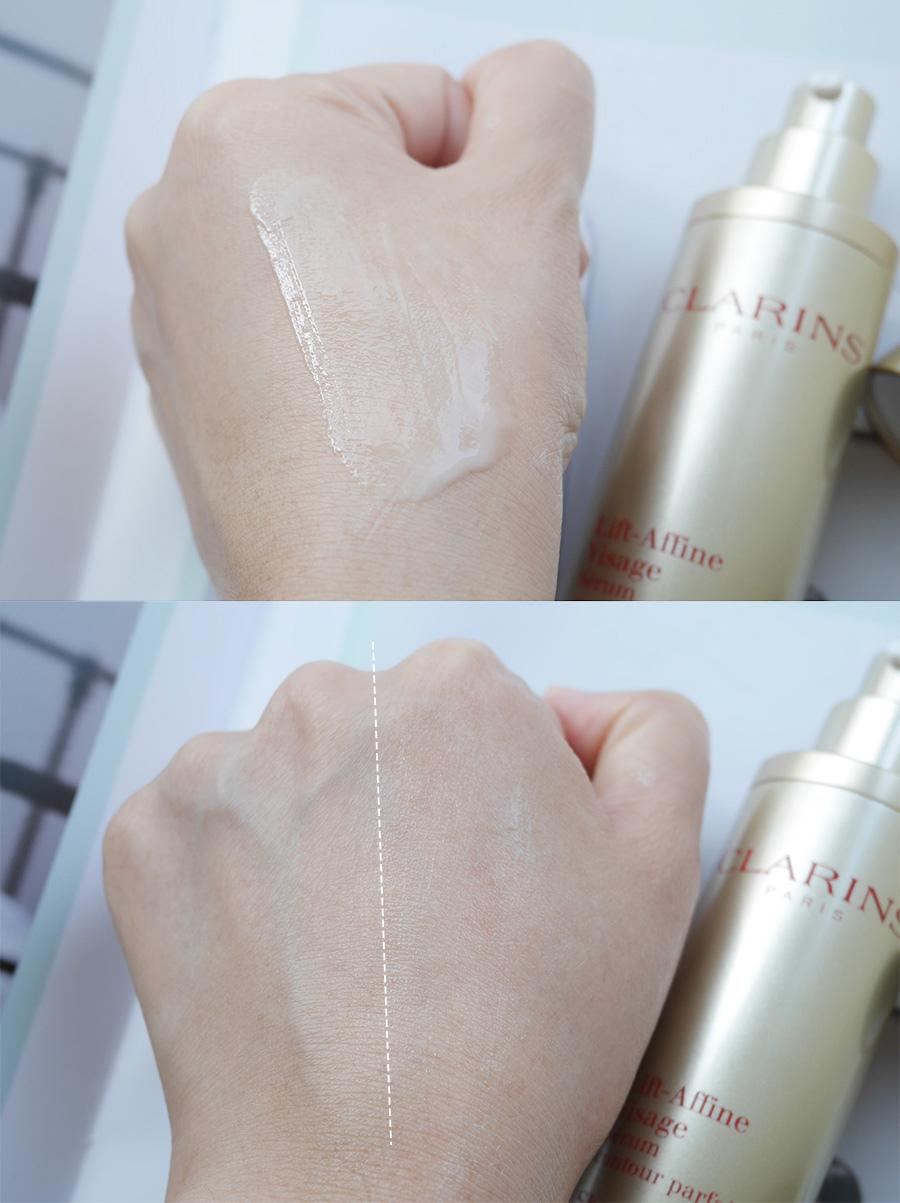 Clarins - skincare -17
