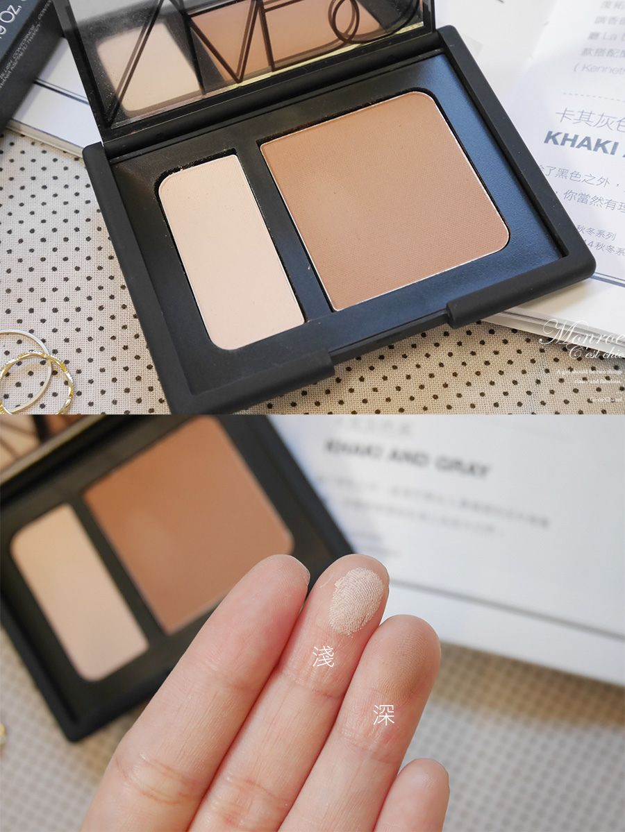 nars orgasm makeup - 16