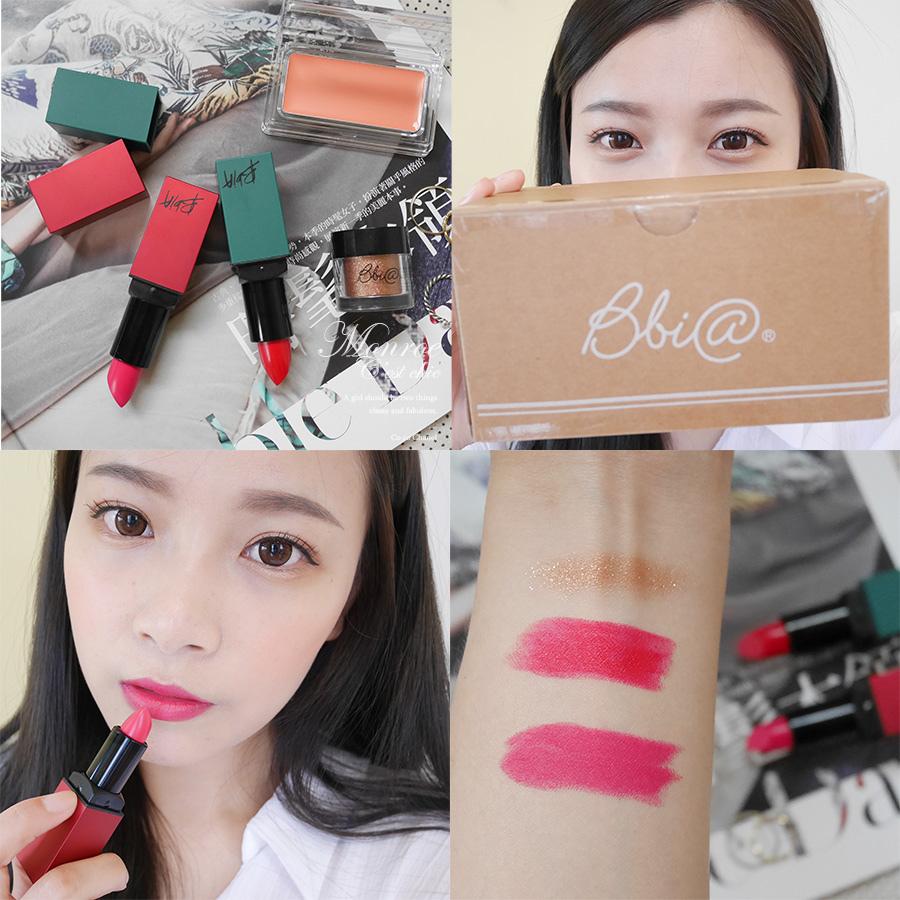 Bbia - makeup - 00