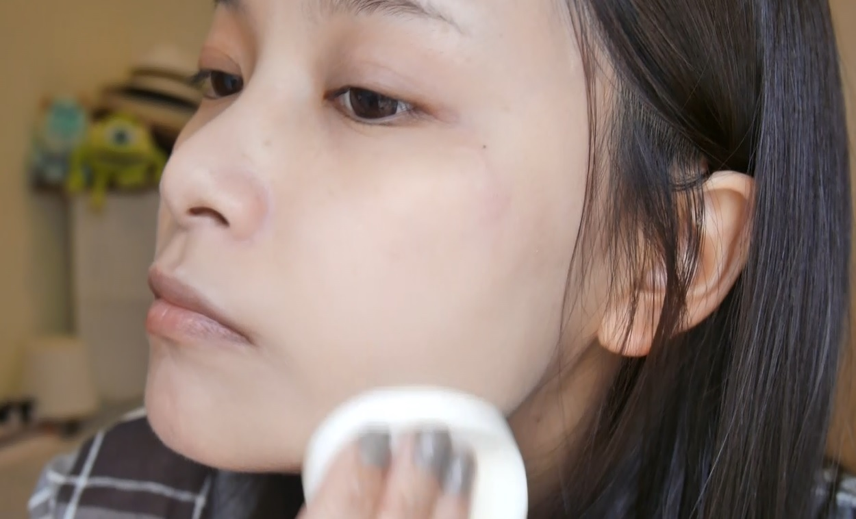 DRUGSTORE MAKEUP FOR STUDENT - 04