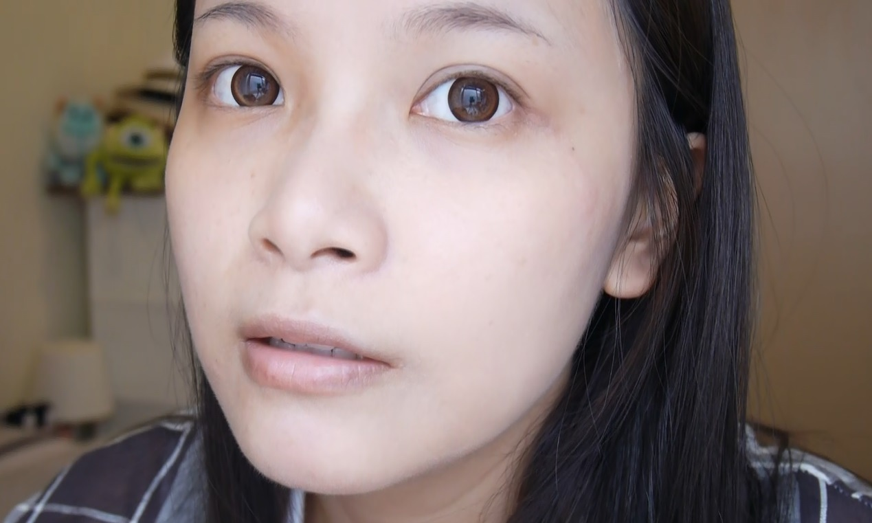 DRUGSTORE MAKEUP FOR STUDENT - 06