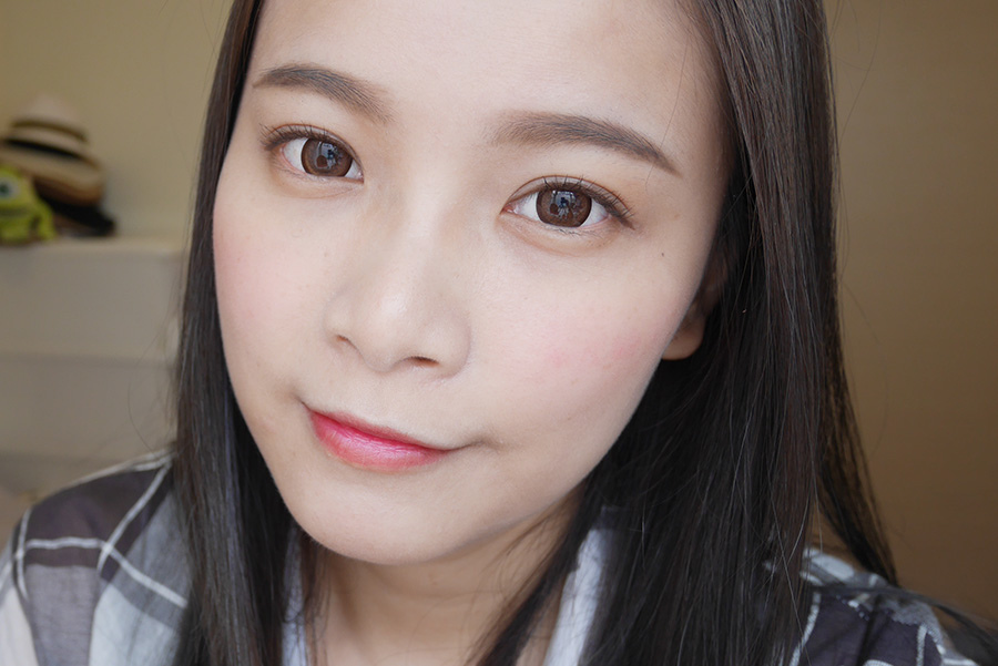 DRUGSTORE MAKEUP FOR STUDENT - 18