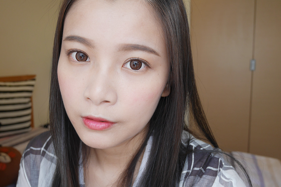 DRUGSTORE MAKEUP FOR STUDENT - 17