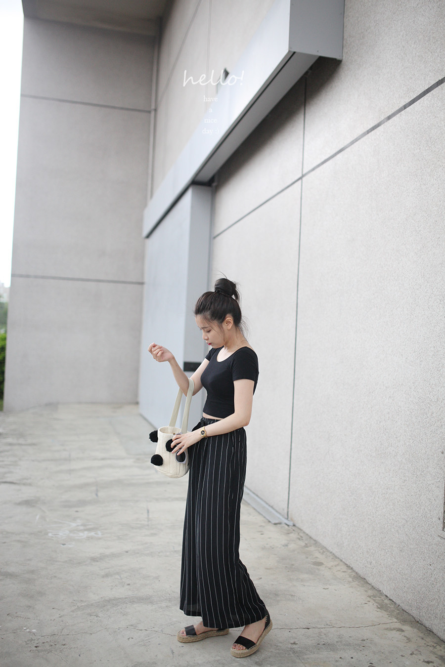 taobao haul outfit -15