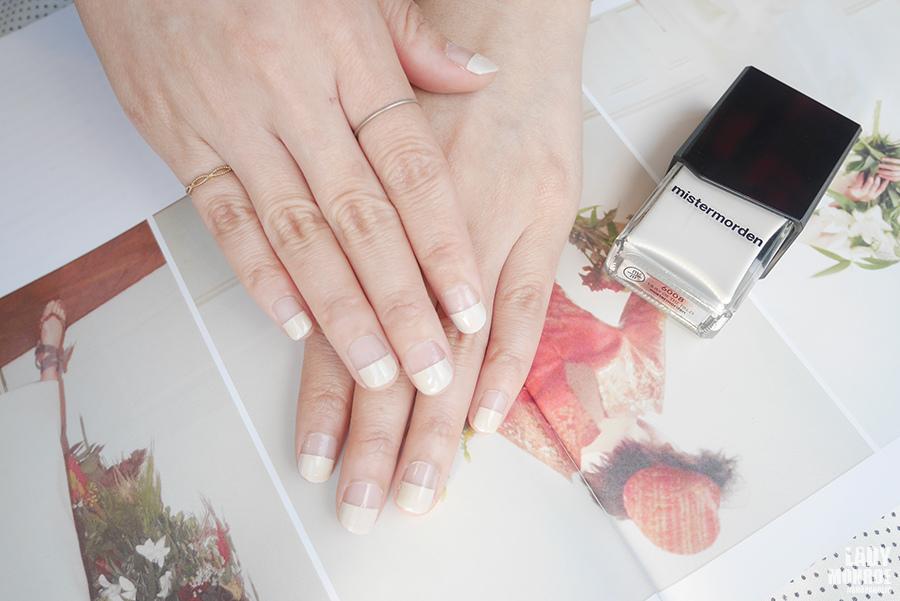 taeyeon nail style - 12