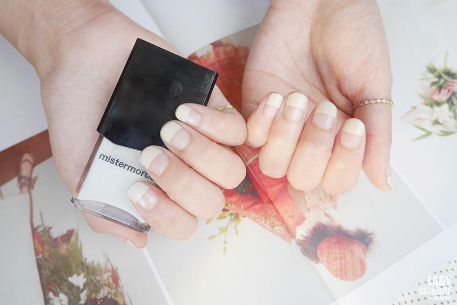 taeyeon nail style - 13