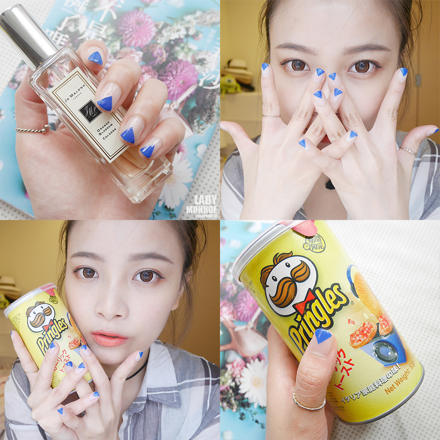 taeyeon nail style - 00