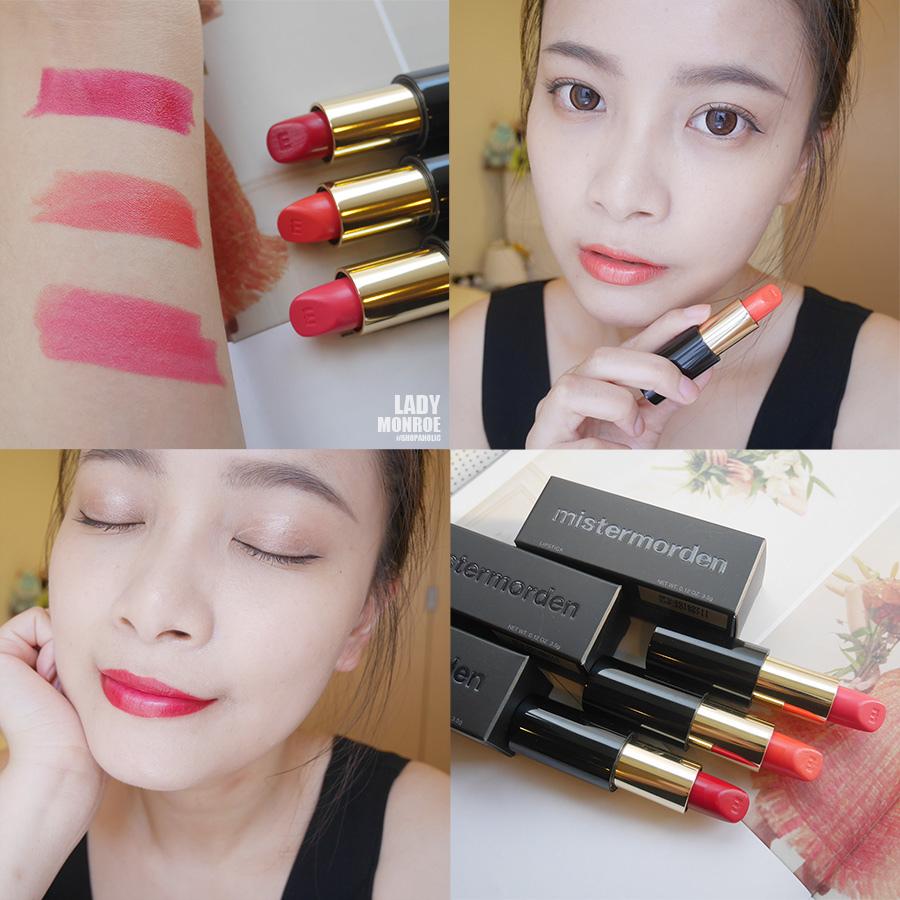 mistermorden lipstick - 00