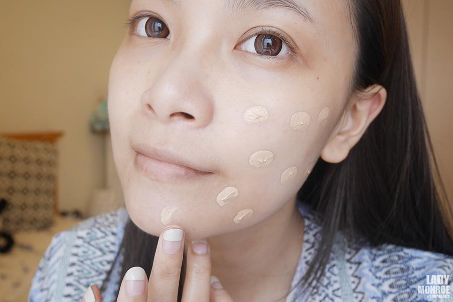 media makeup - 07
