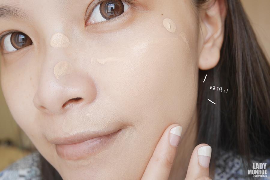 media makeup - 08