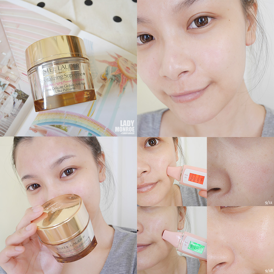 ESTEE LAUDER - Revitalizing Supreme+ - 00