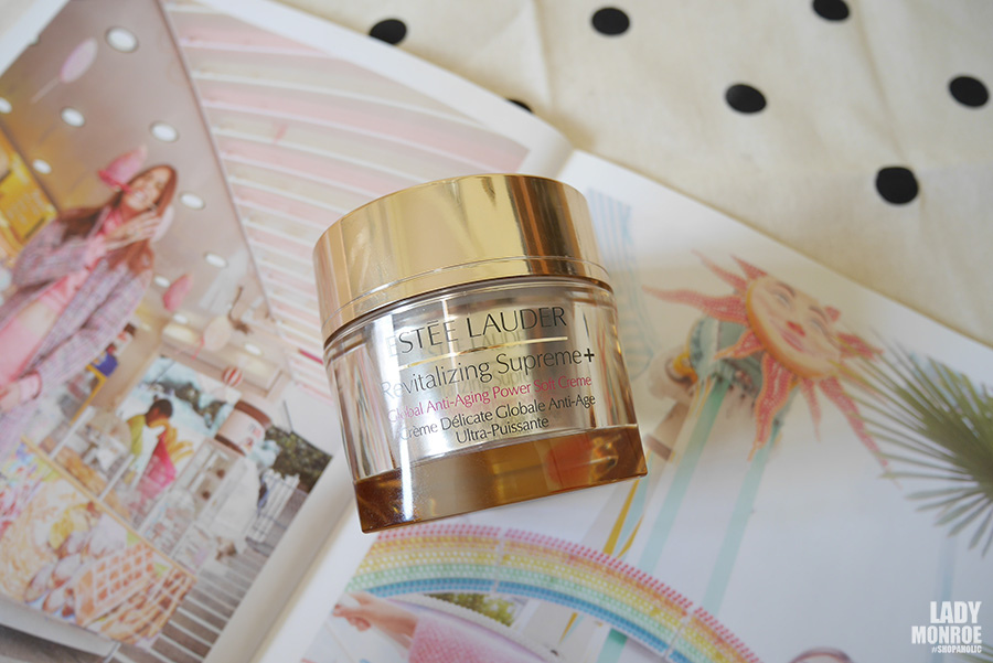 ESTEE LAUDER - Revitalizing Supreme+ - 03