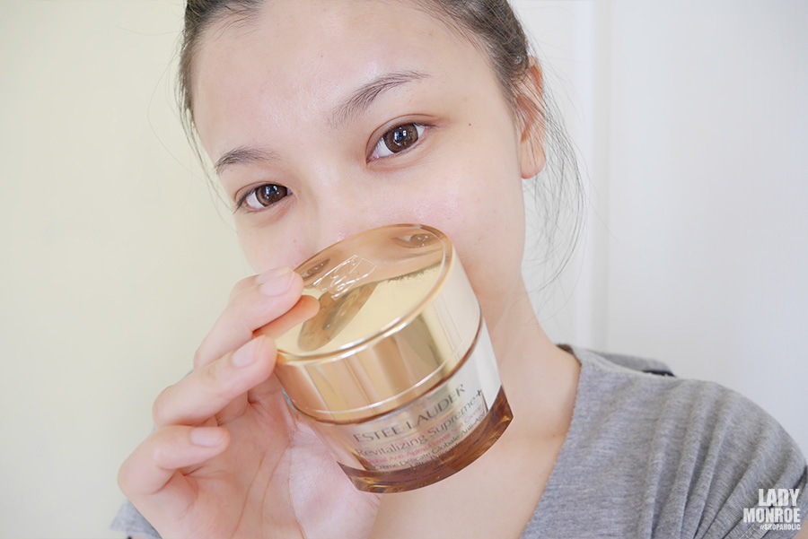 ESTEE LAUDER - Revitalizing Supreme+ - 18