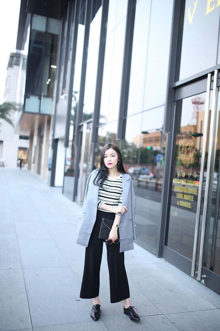Autumn Outfit - 10