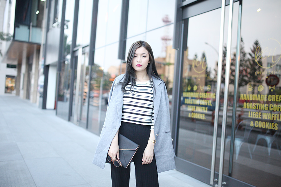 Autumn Outfit - 11