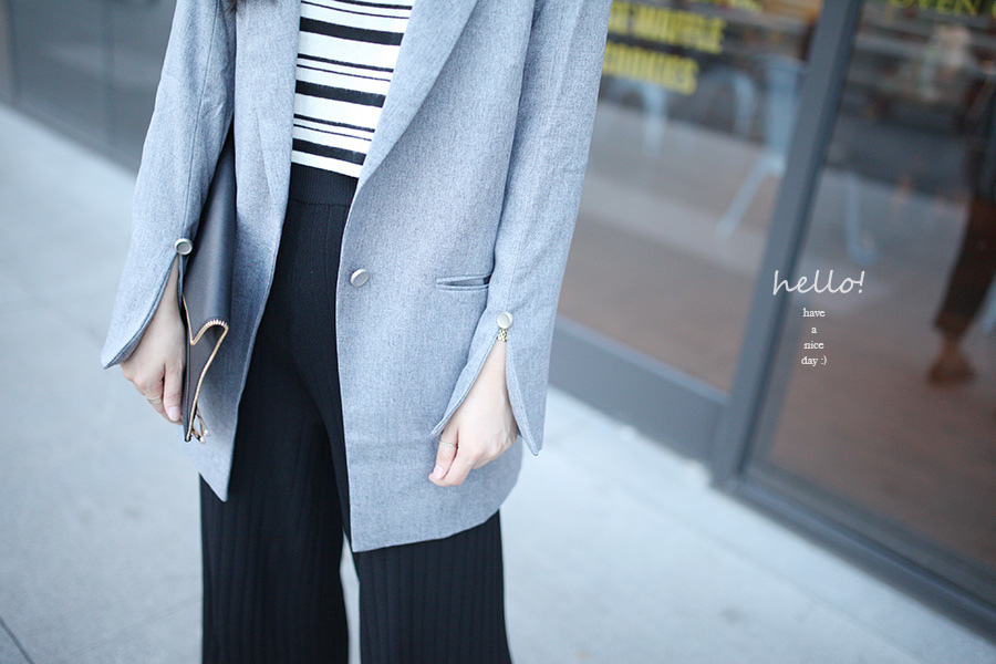 Autumn Outfit - 12