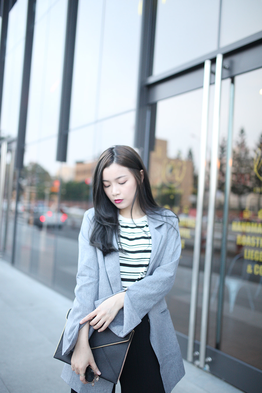 Autumn Outfit - 13