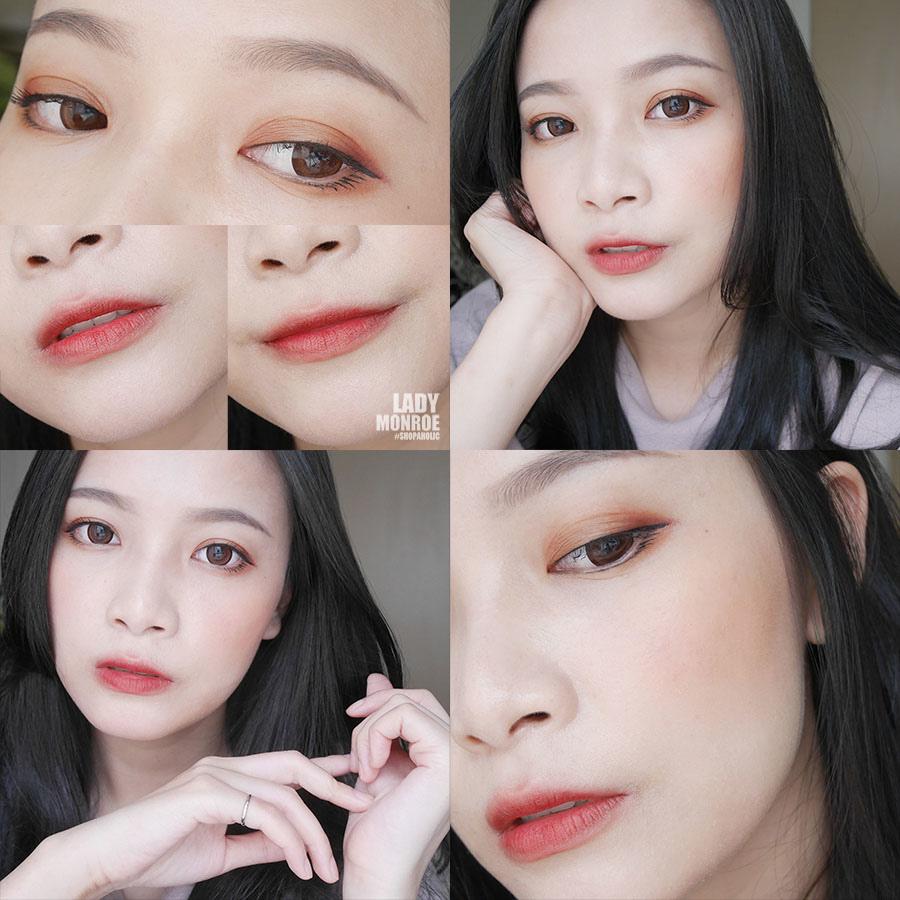 autumn winter makeup - 00