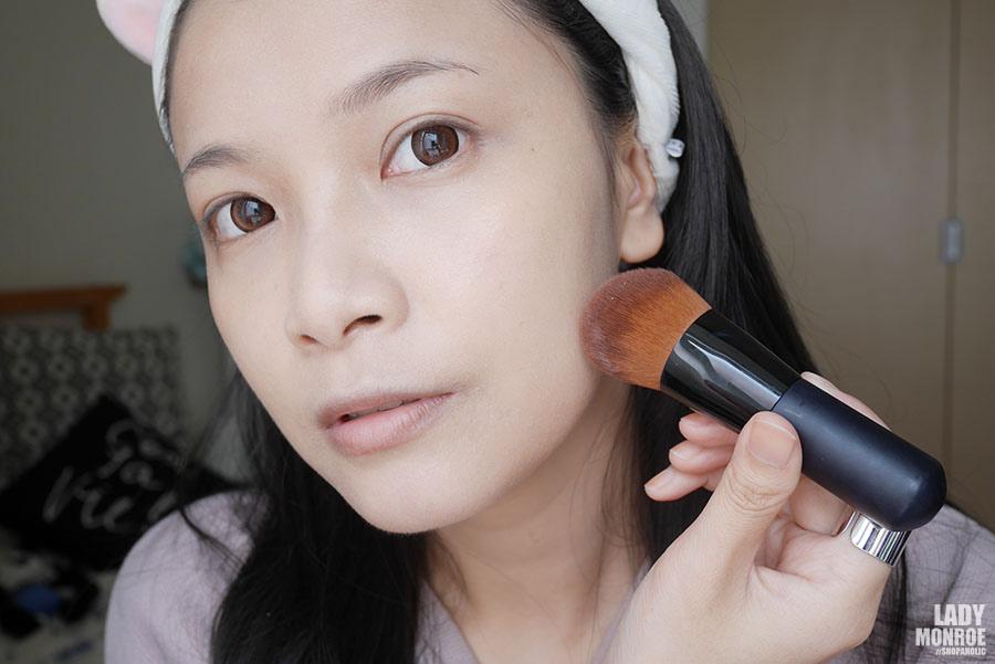 autumn winter makeup - 04