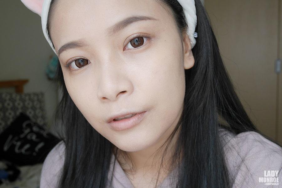 autumn winter makeup - 06