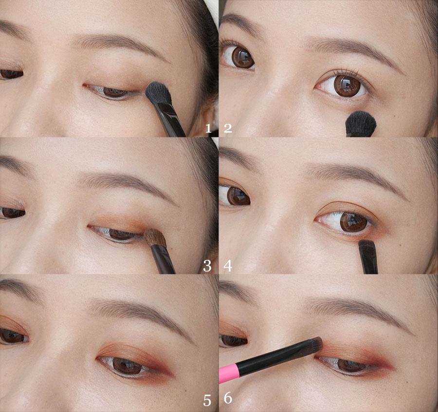 autumn winter makeup - 09