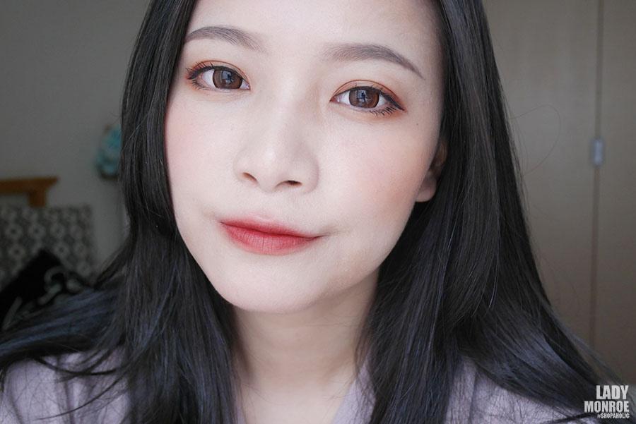 autumn winter makeup - 13