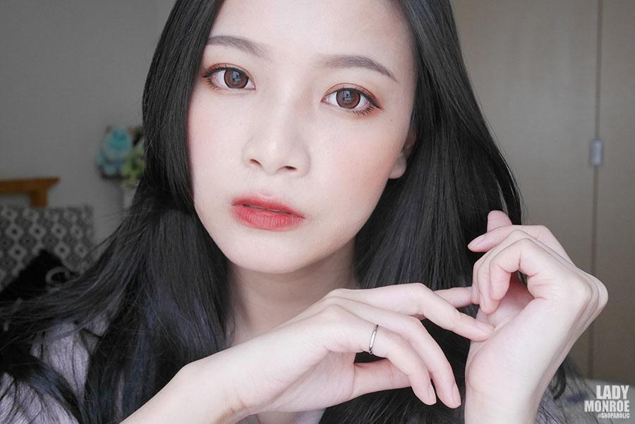 autumn winter makeup - 16