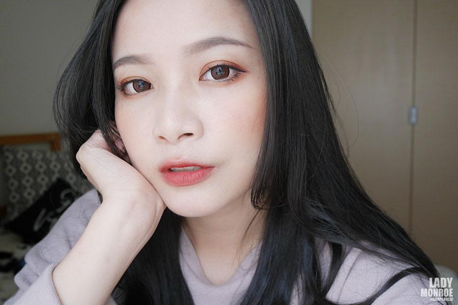 autumn winter makeup - 17