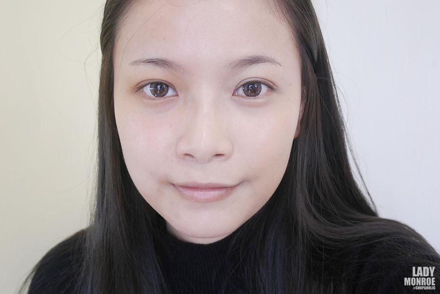 SHISEIDO - SYNCHRO SKIN GLOW CUSHION - 08