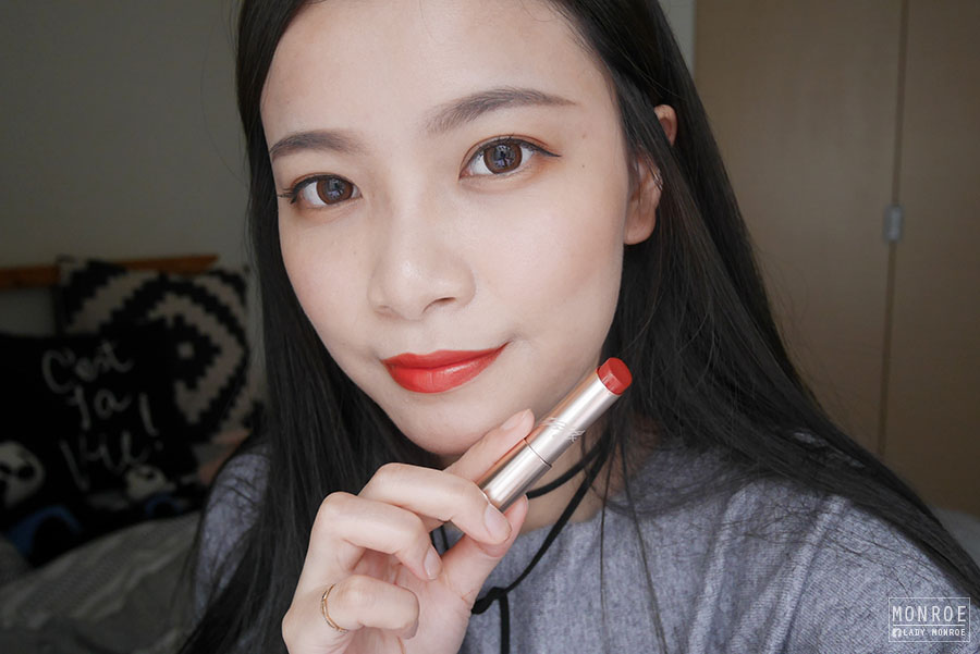 2016 top10 lipstick - 28 MAMONDE true color lipstick 18