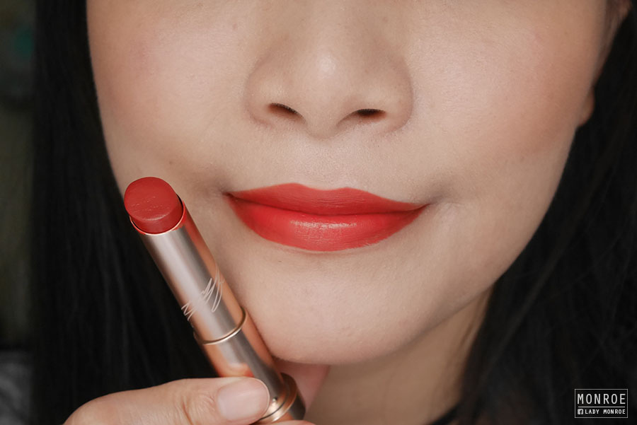 2016 top10 lipstick - 27 MAMONDE true color lipstick 18