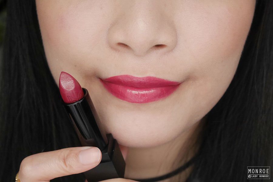 2016 top10 lipstick - 18 MEMEBOX Im lipstick MT008
