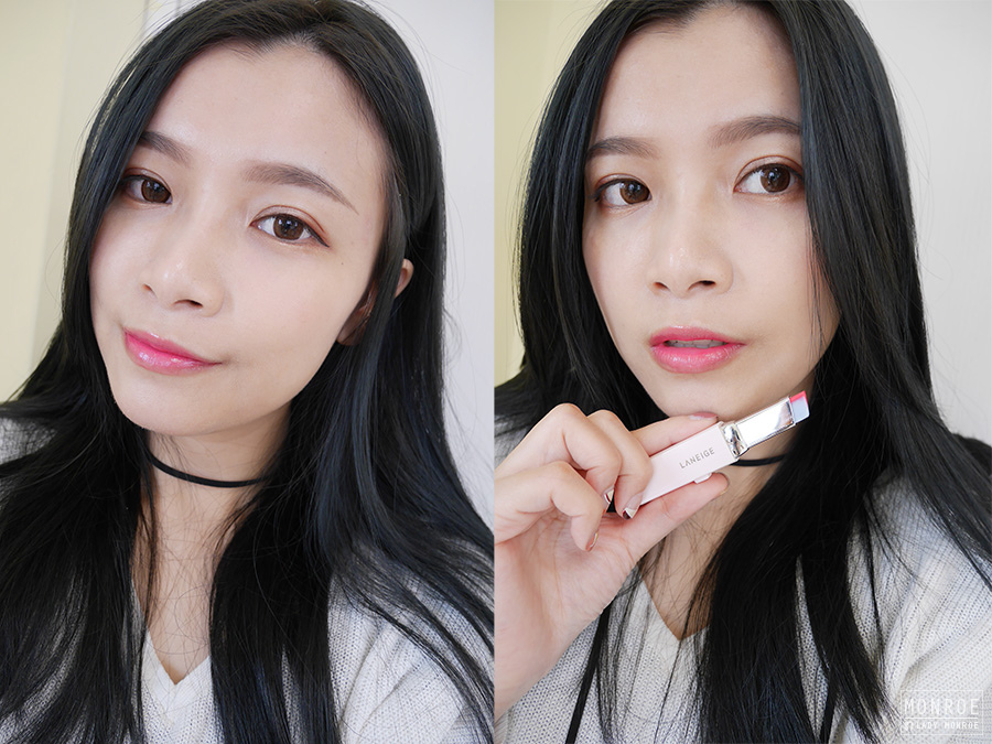Laneige - Two tone tint lip bar - 21 - fruits candybar