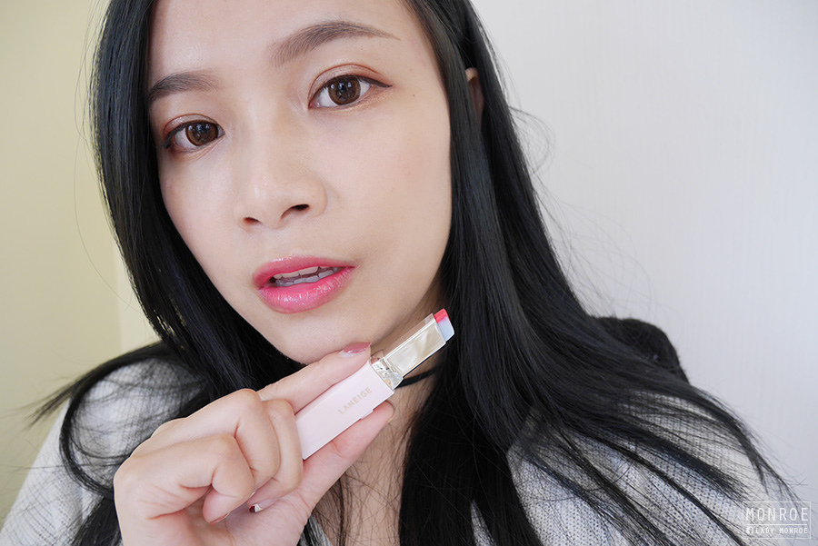 Laneige - Two tone tint lip bar - 20 - fruits candybar