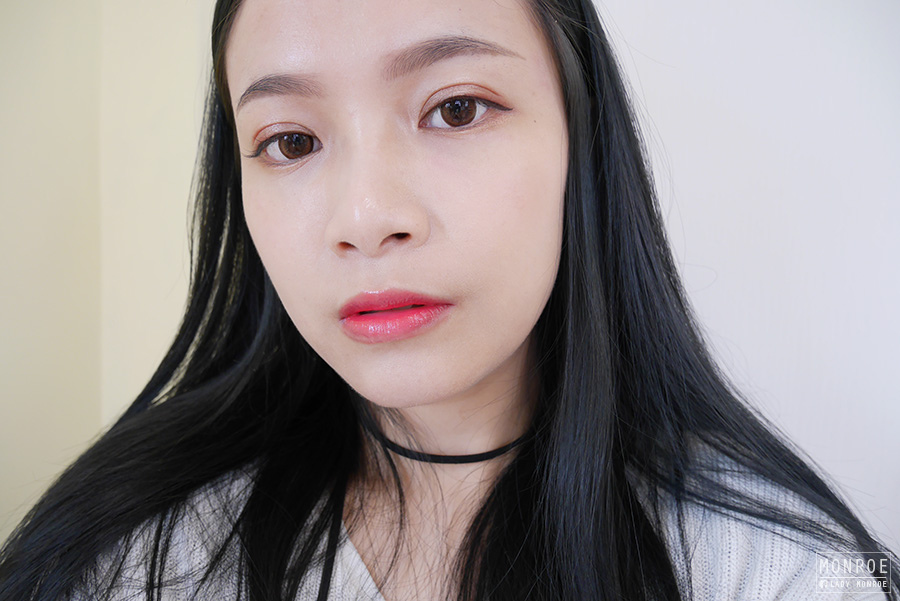 Laneige - Two tone tint lip bar - 26 - Lollipop Red