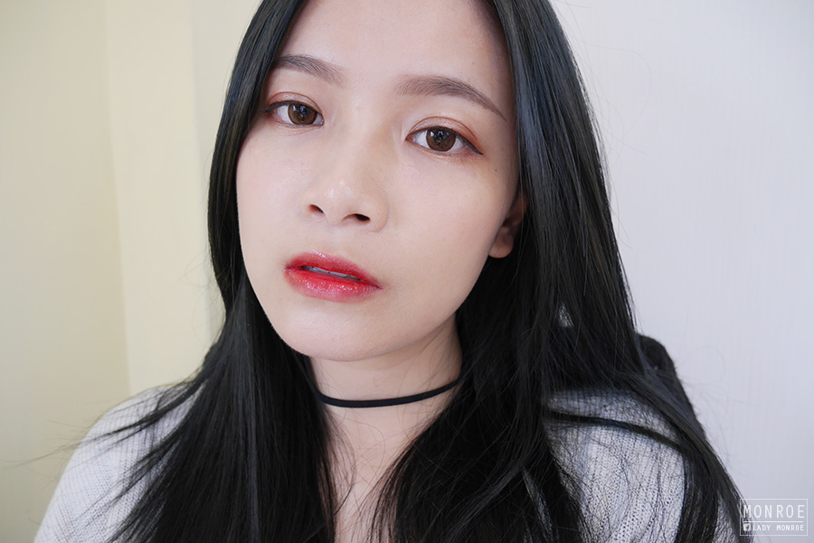 Laneige - Two tone tint lip bar - 33 - Cherry Milk