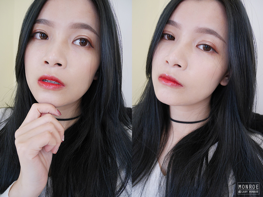 Laneige - Two tone tint lip bar - 35 - Cherry Milk