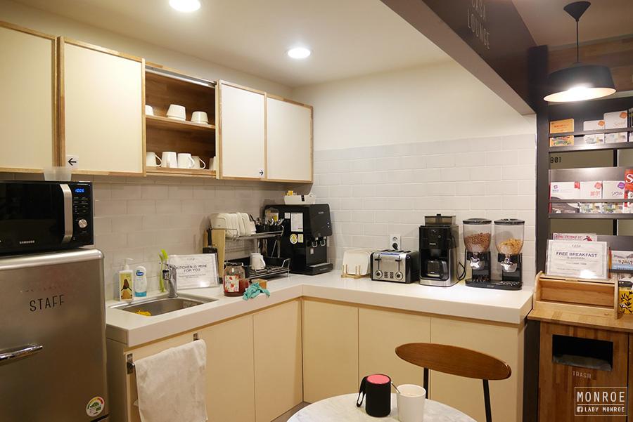 CASA guesthouse - 07