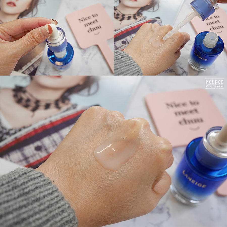 Laneige - Perfect Renew - 04