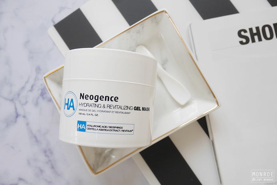 neogenge - HA - 11