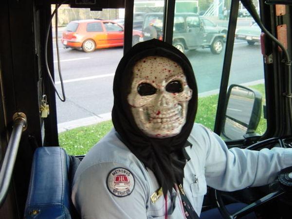 10/31/2003的公車司機